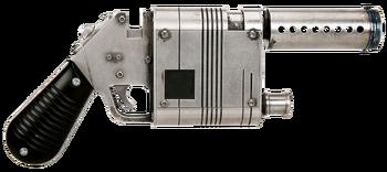 Pistolet blaster NN-14