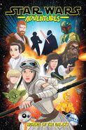 Star Wars Adventures Volume 1