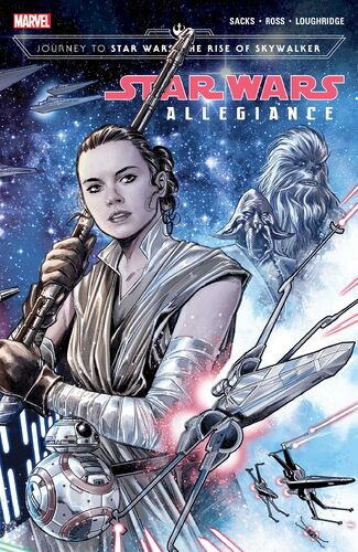 Star Wars : Allégeance