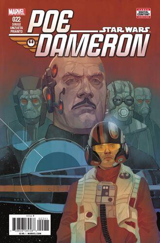 Poe Dameron 22: La Légende Retrouvée 3