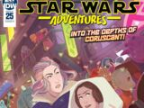Star Wars Aventures 25