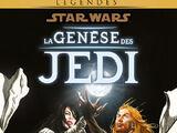 Star Wars: La Genèse des Jedi