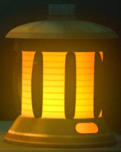 Générateur d'énergie