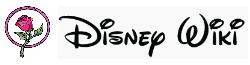 Logo Disney Wiki