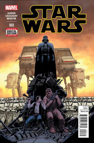 Star Wars 2: Skywalker passe à l'Attaque 2