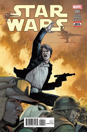 Star Wars 42: Les Cendres de Jedha 5