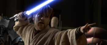 Général Jedi