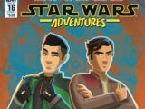 Star Wars Aventures 16