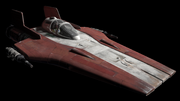 A-Wing RZ-2 BF2