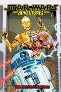 Star Wars Aventures Tome 5