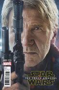Star Wars The Force Awakens 3 Movie