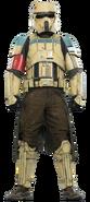 Shoretrooper leader d'escouade