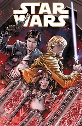 Star Wars: La Citadelle Hurlante