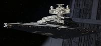Executrix Death Star
