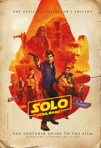 Solo: A Star Wars Story – The Official Collector's Edition