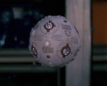 Sphère d'entraînement Marksman-H