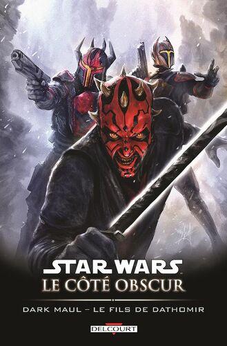 Star Wars: Dark Maul - Fils de Dathomir