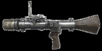 Lance-grenades LMU-57