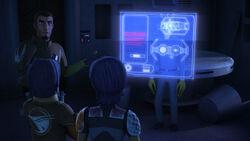 Le circuit cybernétique de Tseebo révéle des informations secrètes