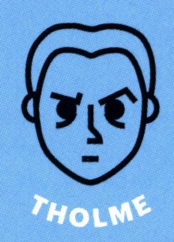 Tholme