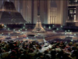 Émeute Place des Monuments