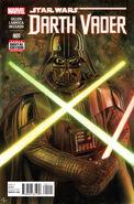 Star Wars Dark Vador 5