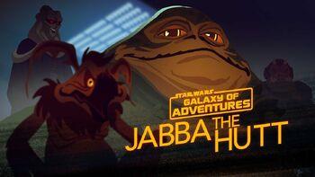 Jabba le Hutt, Gangster galactique