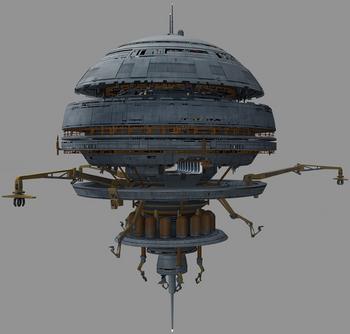 Module de construction Impérial