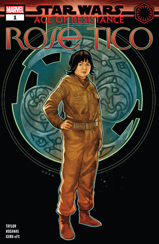 Age of Resistance: Rose Tico 1