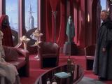 Appartement de Palpatine