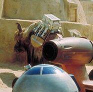 Jerba Tatooine