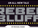 Bluff Rebelle