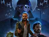 Star Wars : Insurrection