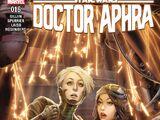 Docteur Aphra 16: Hiérarchisation 3