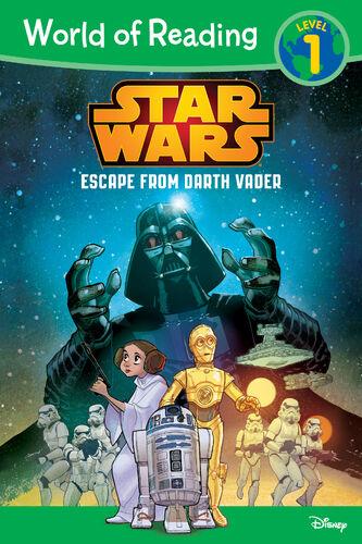 Escape from Darth Vader