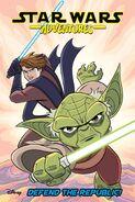 Star Wars Adventures Tome 8