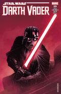 Dark Vador Seigneur Noir des Sith 1