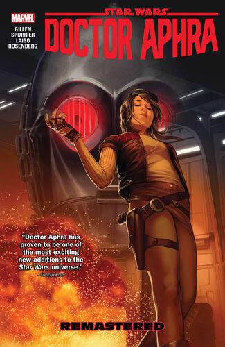 Star Wars: Docteur Aphra: Hiérarchisation