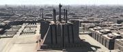 Temple Jedi sur Coruscant