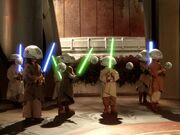 Apprentis Jedi
