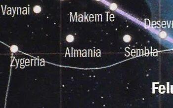 Almania