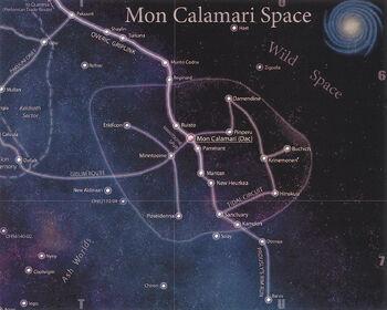 Secteur Calamari