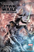 Star Wars Shattered Empire 4