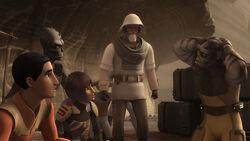 Ryder revele sa traitrise