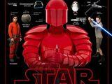 Star Wars : Les Derniers Jedi : Le Guide Visuel