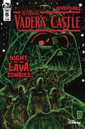 Return to Vaders Castle 5