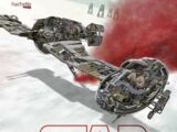 Star Wars : Les Derniers Jedi : Vaisseaux et véhicules : plans, coupes et technologies