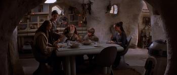 Maison des Skywalker