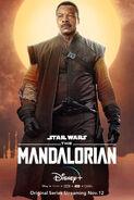 The Mandalorian Season 1 poster 5
