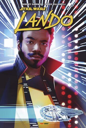 Star Wars: Lando: Quitte ou double